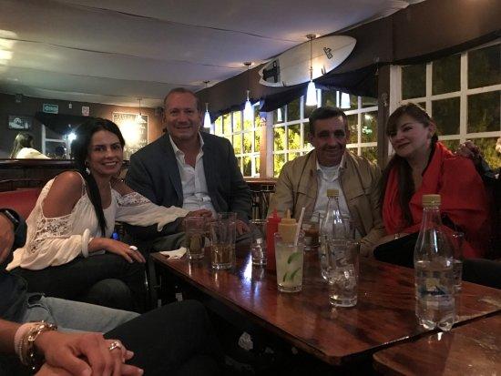 Inca Lounge and Bistro Photo