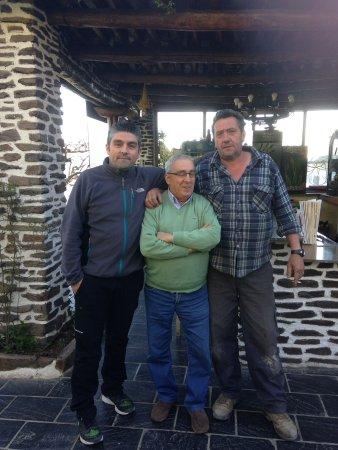Capileira, Hiszpania: Genio y figura