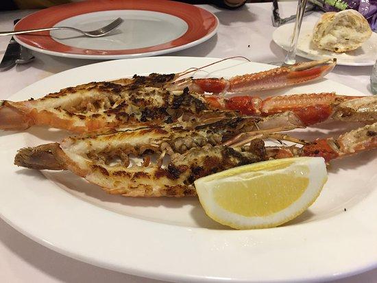 Restaurante La Mayor: photo0.jpg
