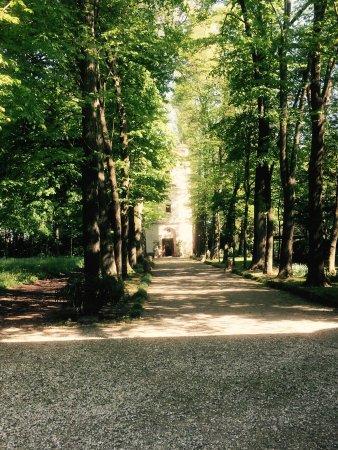 Piombino Dese, Italië: Villa Marcello