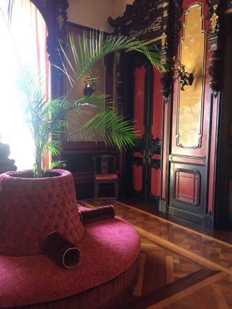 Pestana Palace Lisboa Hotel & National Monument: photo2.jpg