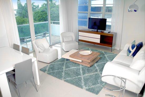 Seacoast Suites Hotel Photo