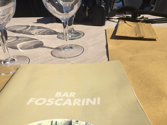 Bar Foscarini