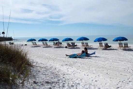 Siesta Sands Beach Resort Private
