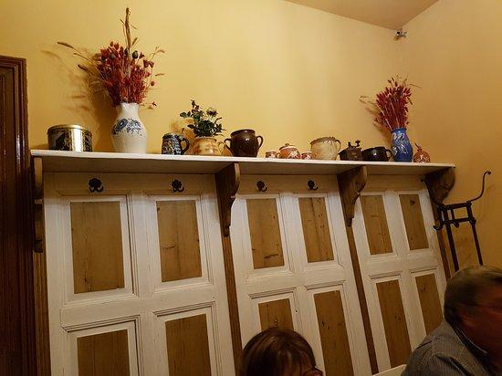 Matylda restaurant