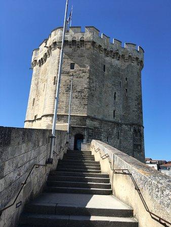 Tour Saint-Nicolas : La tour Saint Nicolas