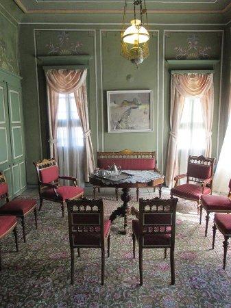 House-Museum Hindlian