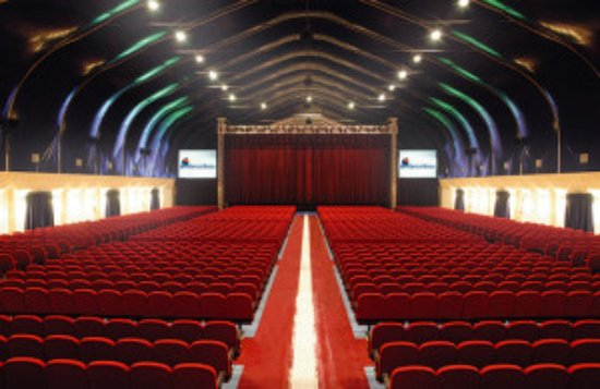 Gran Teatro Morato