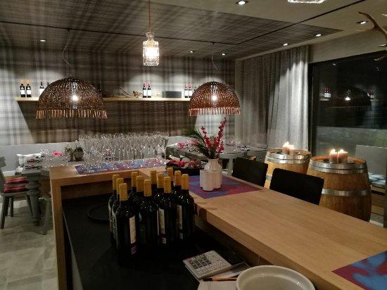 Kleine Auswahl... - Bild von Keck Cafe & Weinbar, Bad Hindelang ...