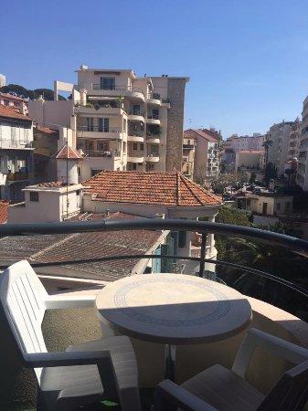 Hotel Belle Plage Photo