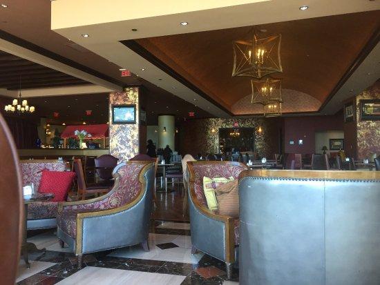 Diamond Club Lounge Atlantic City