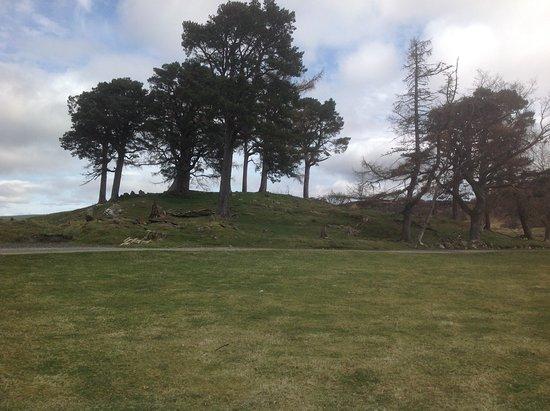 craig na dun - photo de inverness day tours, inverness - tripadvisor