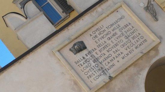 Galleria Museo Depero: Rovereto