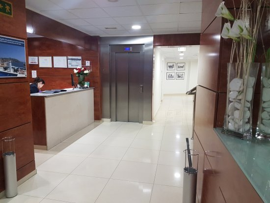 Hotel Centro Mar Benidorm Reviews