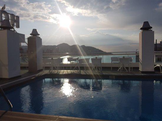 Hotel Centro Mar Picture