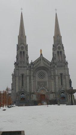 Sainte Anne de Beaupre