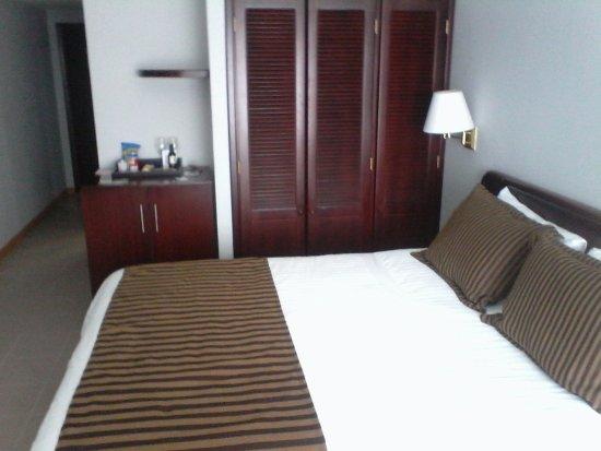 Foto de Hotel La Triada