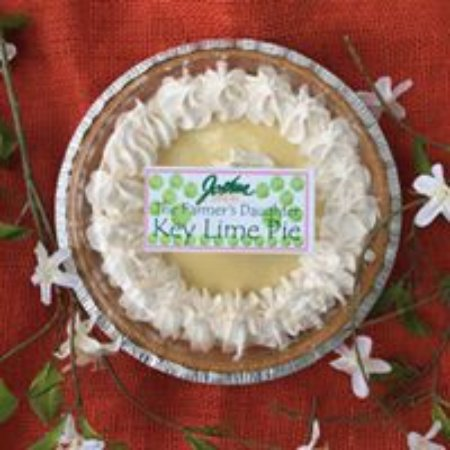 Arcadia, FL: Homemade Key Lime Pies are available at our grove stand.