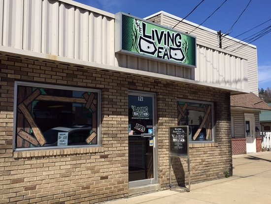 The Living Dead Museum and Gift Shop