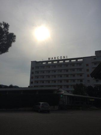 Hotel Terme Marconi : photo0.jpg