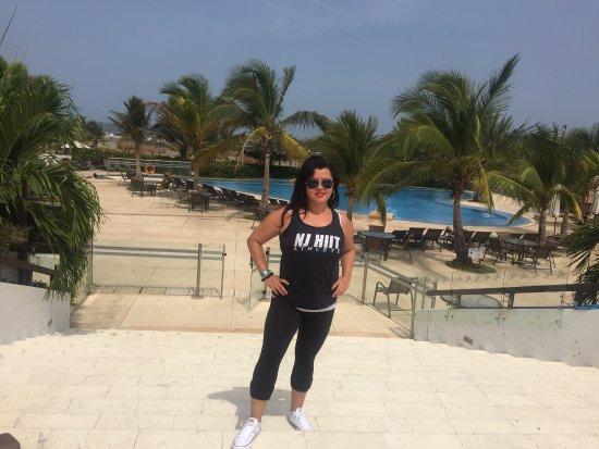 Hotel Estelar Grand Playa Manzanillo