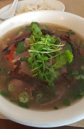 Thanh Phuong Vietnamese Restaurant: 20170410_120413_large.jpg