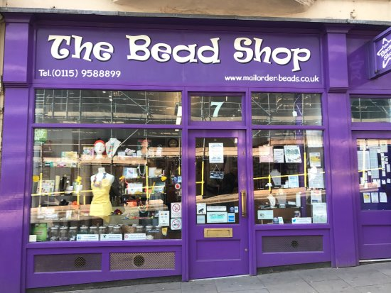 photo2 jpg picture of the bead shop nottingham