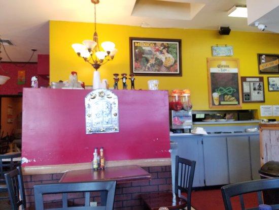Authentic Mexican Restaurants In Jacksonville Fl