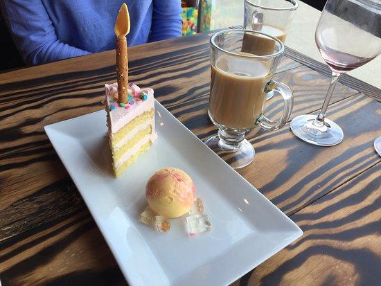 Sweet Kitchen Bar Worcester