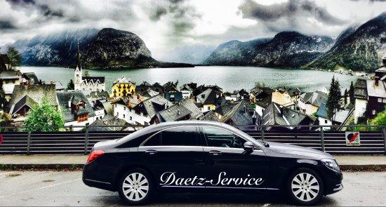 Daetz-Service