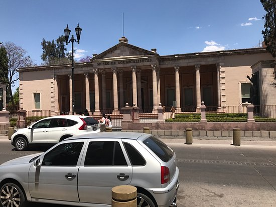 Museo de Aguascalientes : photo0.jpg