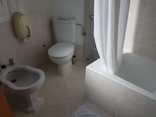 Hotel Colon Palma : 20170407_095540_large.jpg
