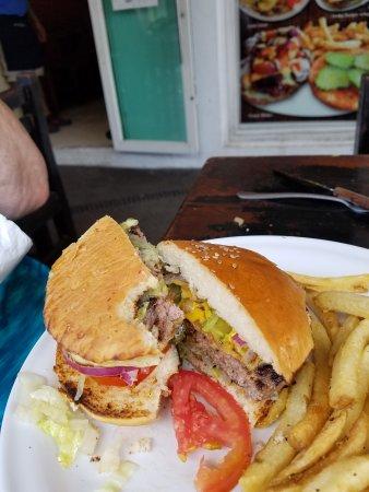 Derby City Burgers: Yum