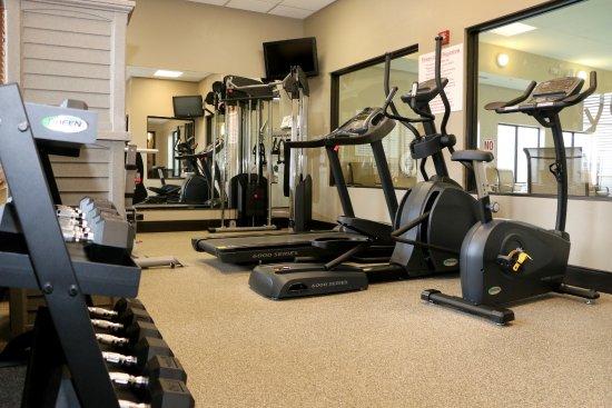 Carter Lake, Iowa: 24 Hour Fitness Center