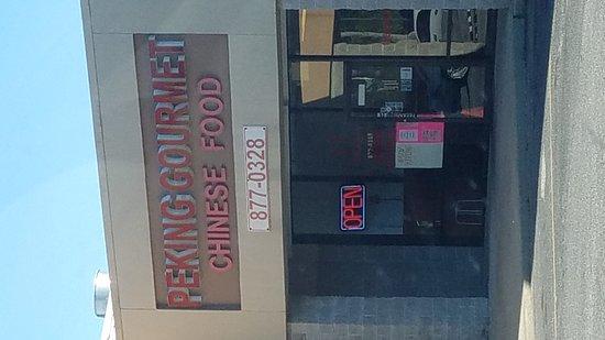 Hinesville, Τζόρτζια: Peking Gourmet