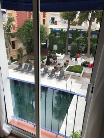 Hotel Medium Sitges Park: Great hotel I will deff come back