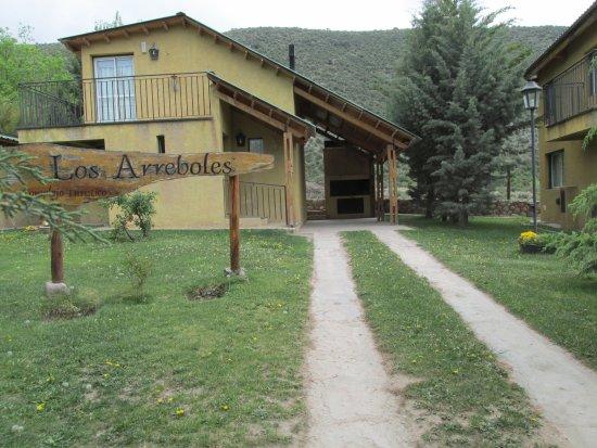 Cabanas Los Arreboles