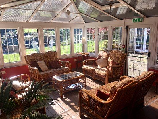 Sygun Fawr Country House: photo2.jpg