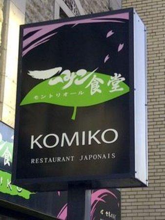 Foto de Komiko