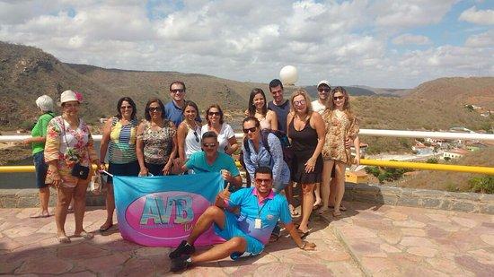 Avbtur Turismo e Receptivo