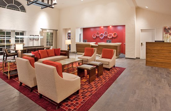 Radisson Hotel San Diego - Rancho Bernardo: Lobby Reception