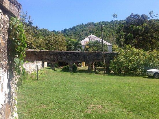 Little La Grange Frederiksted St Croix Virgin Islands