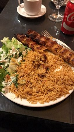 Afghan cuisine bellevue restaurant reviews phone for Afghan cuisine restaurant