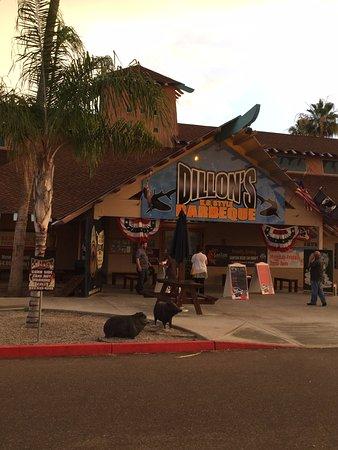 Litchfield Park, AZ: Dillions KC BBQ