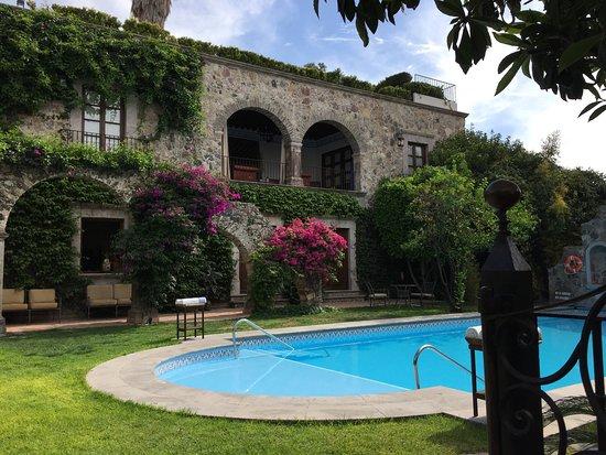 Belmond Casa de Sierra Nevada afbeelding