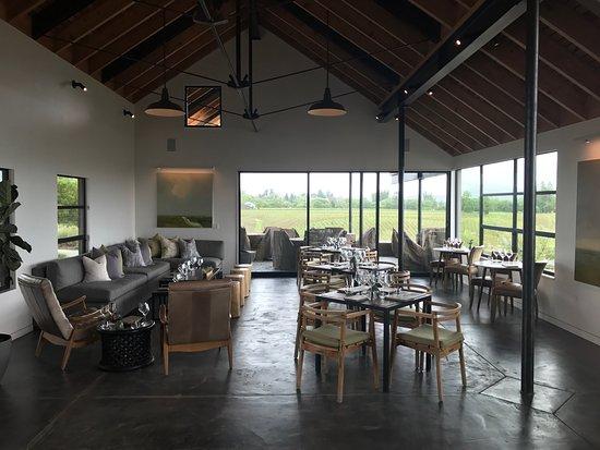 Healdsburg, CA: MacRostie Winery And Vineyards