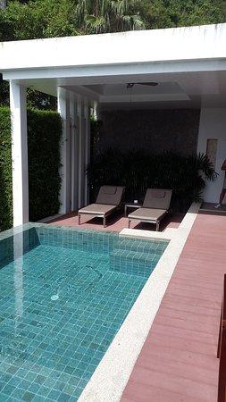 Wyndham Sea Pearl Resort Phuket Foto