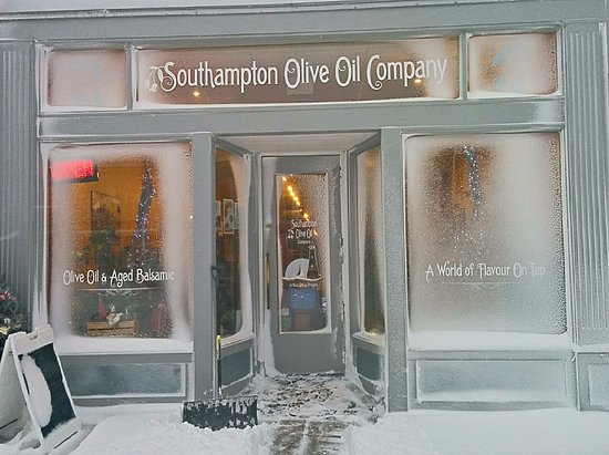 Southampton, Canada: Open 362 days a year!