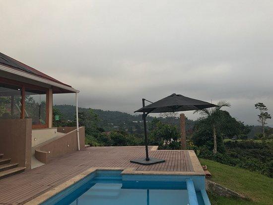 Finca Hamburgo Hotel Chiapas