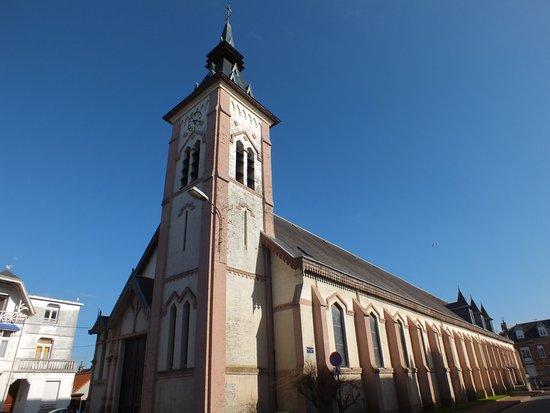 Eglise Notre-Dame des Sables